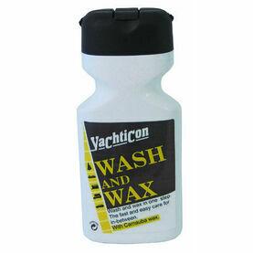 Yachticon Wash & Wax 500ml