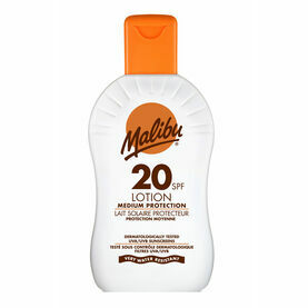 Malibu Sun Lotion 200ml