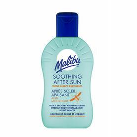 Malibu Sun After Sun & Insect Repellent 200ml