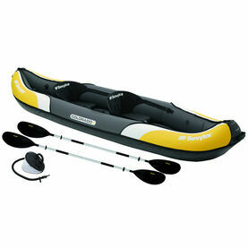 Sevylor Colorado Kit - 2 Person - Meridian Package - Pump & 2 Paddles