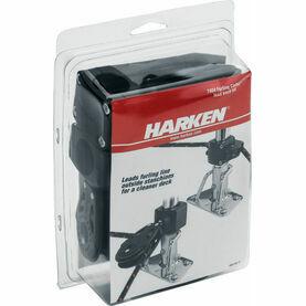 Harken Stanchion-Mount Lead Block Kit