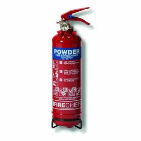 FireChief Fire Extinguisher