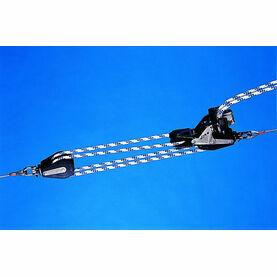 Easyblock 1 Super-SWL 500kg 10mm Rope