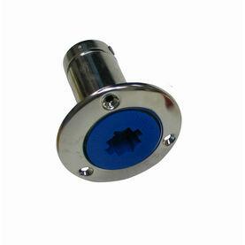 Easy Deck Filler Water Blue - 38 mm - 22734-38