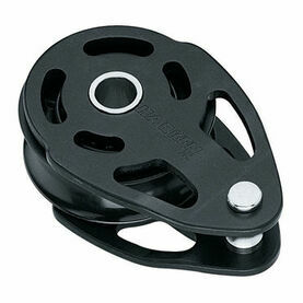Harken 57 mm Aluminum Pad Eye ESP Block
