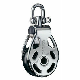 Harken 57 mm Stainless Steel ESP Block Swivel
