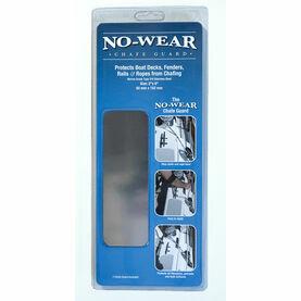 No Wear Guard - Stainless Steel