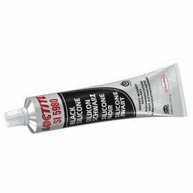 Loctite SI 5980 Black Silicone Gasket - Oil Resistant