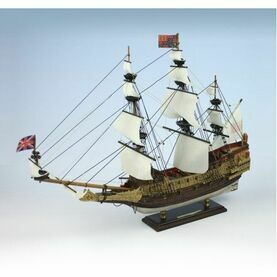 Sovereign of the Seas - Model Ship