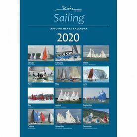 Nauticalia - Beken Appointment Calendar 2020