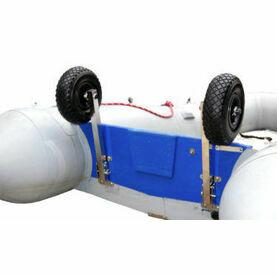 Meridian Zero Wheel-A-Weigh Standard
