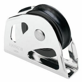 Harken 44 mm Aluminum Mastbase Block