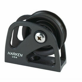 Harken 102 mm Aluminum Mastbase Block