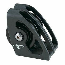 Harken 57 mm Double Over-The-Top Block