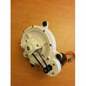 Jabsco 58540-1012 Pump Assembly Kit 12V