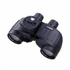Steiner Navigator Pro 7 x 50 Binoculars (With Compass and Free Flotation Strap)