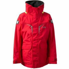 Gill OS3 Coastal Junior Jacket