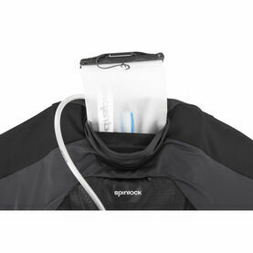 Elite 1.5 ltr Hydration Bladder and Tube (an addition to Spinlock's Aero Pro Vest)