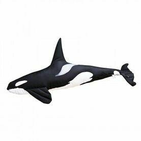Orca Cushion - 118cm