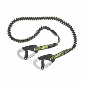 Spinlock Safety Line - 2 Clip Elasticated Safety Line