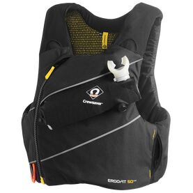 Crewsaver Ergofit 50N EX - Skiff, Foiling & High Performance Life Jacket