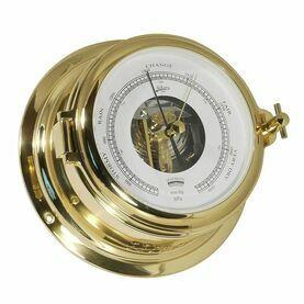 Schatz Midi Barometer