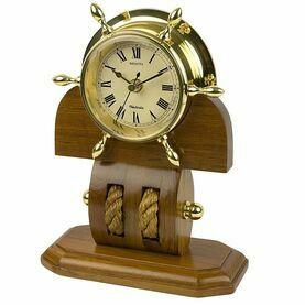 Nauticalia Regatta Clock