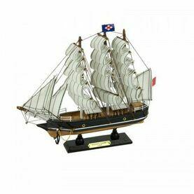 Nauticalia Model Ship - Cutty Sark 24cm