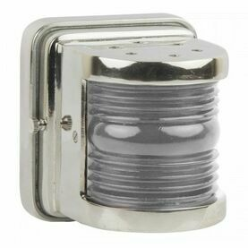 Nauticalia Navigation Wall Light - Masthead (Clear)