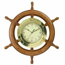 Nauticalia Ship\'s Time Clock