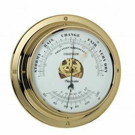 Nauticalia Chatham Barometer (QuickFix)