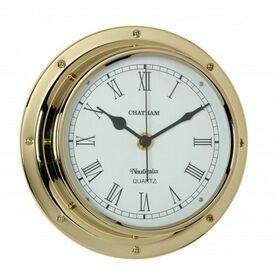 Nauticalia Chatham Clock (QuickFix)
