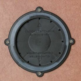 Nauticalia Replacement Base plate for Chatham/Fitzroy QuickFIx Instruments
