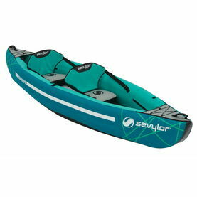 Sevylor Waterton™ Inflatable Kayak