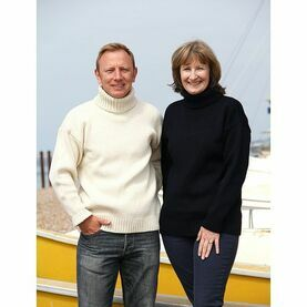 Nauticalia Unisex Submariner Sweater