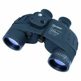 Talamex 7x50 Waterproof & Floating Binoculars with Compass