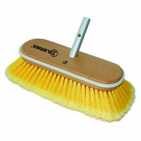 "Talamex Brush Head Deluxe 10 Yellow"""