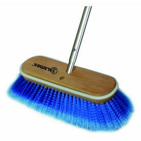"Talamex Brush Head Deluxe 10 Blue"""