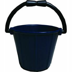 Talamex PVC Bucket (Navy)