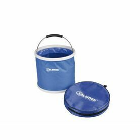 Talamex Stow Away Nylon Bucket (10L)