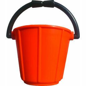 Talamex PVC Bucket (Orange)