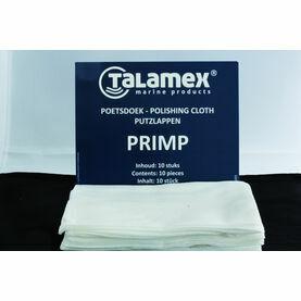Talamex Cleaning Towels Primp (33cm x 40cm)