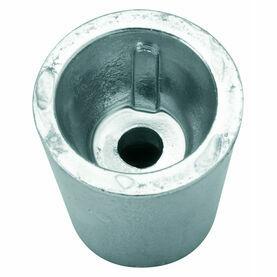 Talamex Conical Zinc Shaft Anode (35mm)