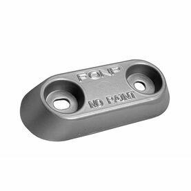 Talamex Anode Vetus Type 25 Aluminium