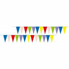 Talamex Decor Flags 12 Metres - Coloured
