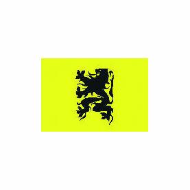 Talamex Flanders Flag 30cm x 45cm