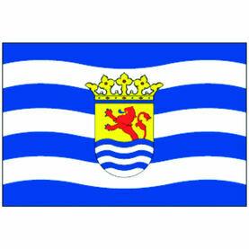 Talamex Zeeuwse Flag 120cm x 180cm