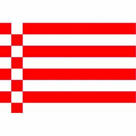 Talamex Bremen Flag (20cm x 30cm)