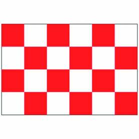 Talamex Brabantse Flag (20cm x 30cm)