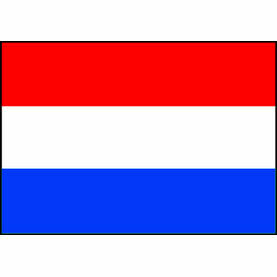 Talamex Dutch Flag Classic (120cm x 180cm)